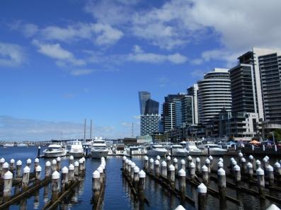 Melbourne-Docklands