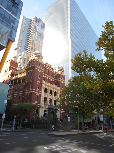 Melbourne-inner-city